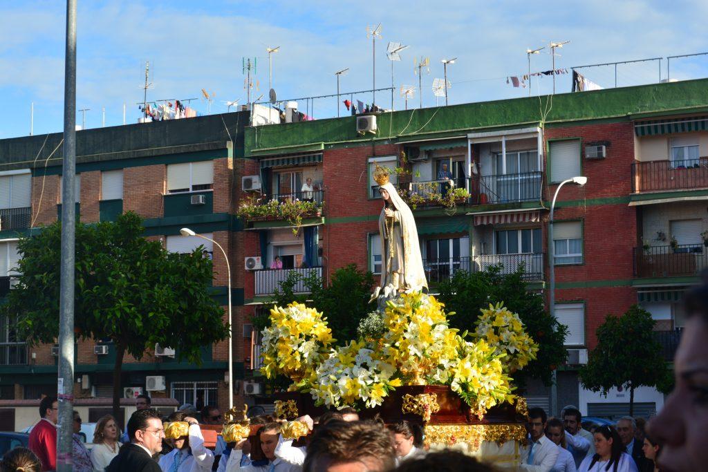 Salida procesional 2017